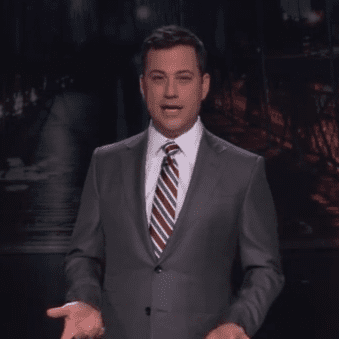 """Jimmy Kimmel """"I Told My Kid I Ate All Their Halloween Candy"""""""