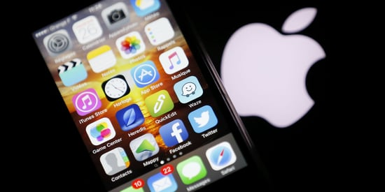 Apple Is Transforming Your iPhone's App Store