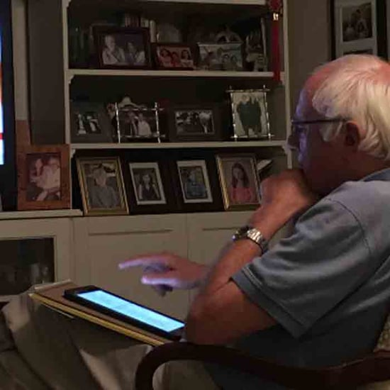 Bernie Sanders Tweets on the Republican National Convention