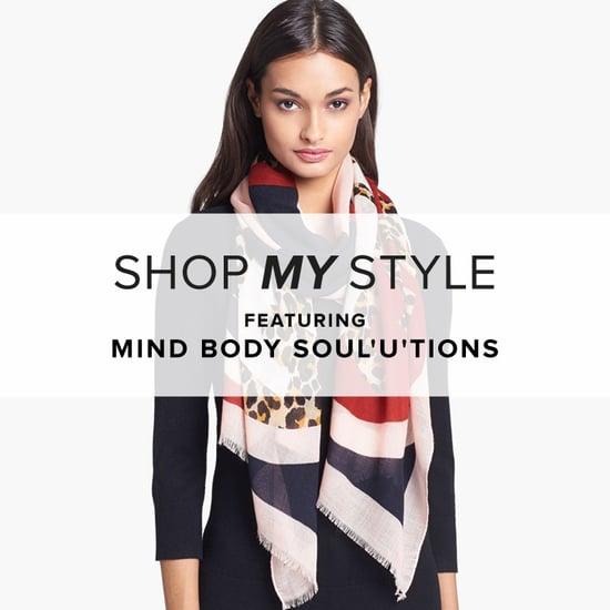 Mind Body Soul'U'tions Spring Picks | Shopping