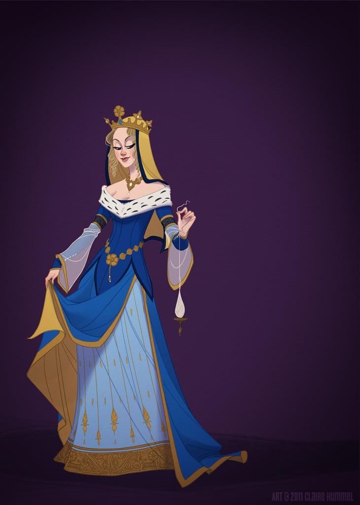 Historical Aurora
