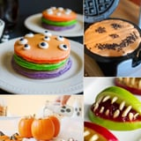 14 Scare-Worthy Breakfasts to Surprise Your Kids on October 31