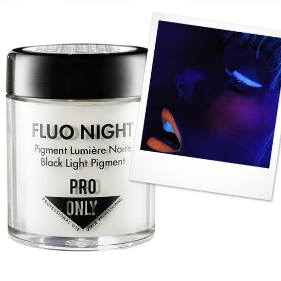 Make Up For Ever Glow in the Dark Fluo Night