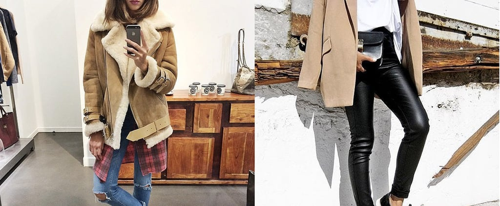 This Chic Pairing Takes Just Seconds to Style