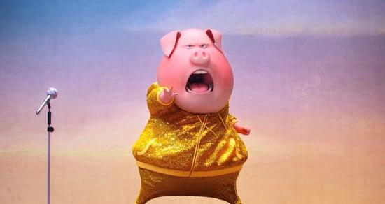 Animals Make Sweet Music in 'Sing' Trailer