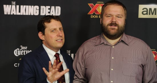 Why 'The Walking Dead' Creator Is 'Disappointed' With 'Game of Thrones' Author