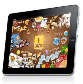 Marcus Samuelsson iPad App