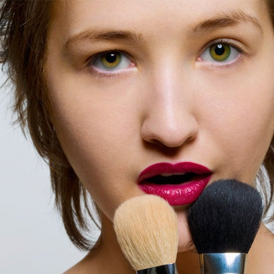 The Makeup Brush Essentials