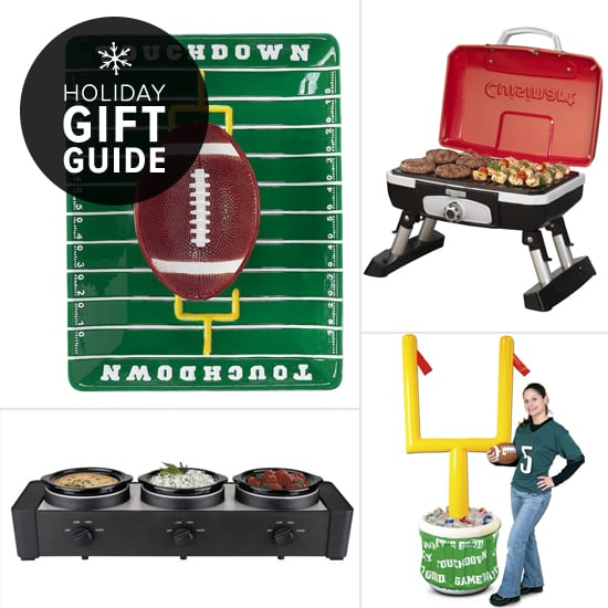 10 Gifts For the Tailgating Fiend