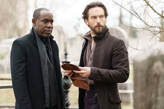 FOX Renews 'Sleepy Hollow' for Season 4