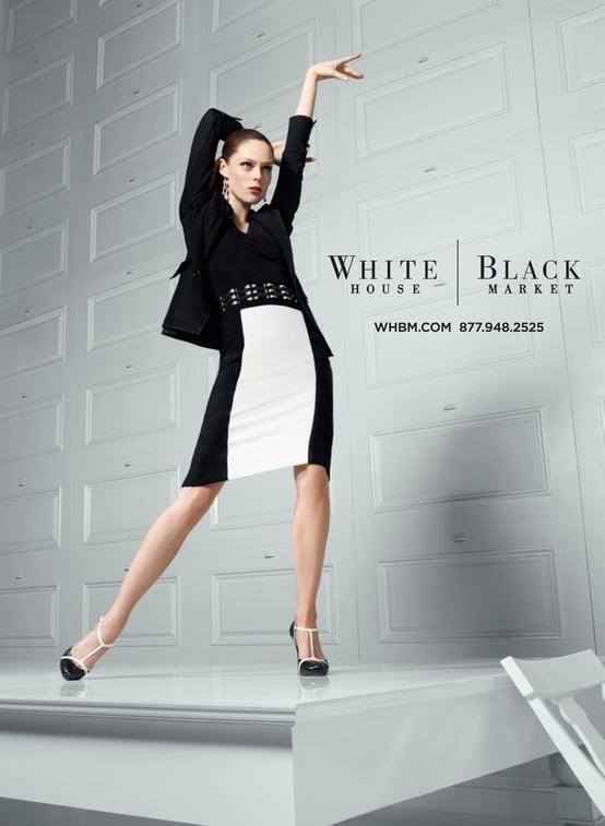White House Black Market Fall 2012