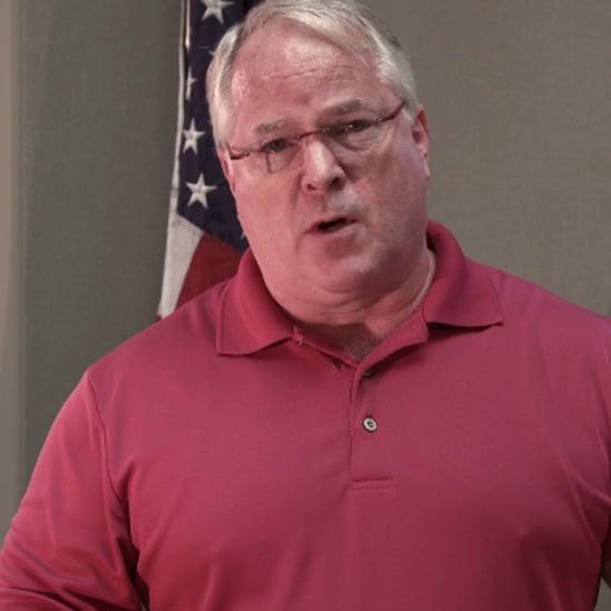 Ferguson Police Chief Tom Jackson Apologizes | Video