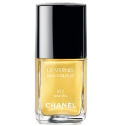 Mimosa Nail Polish from Chanel