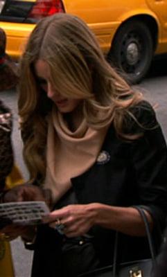 City Style: Olivia Palermo