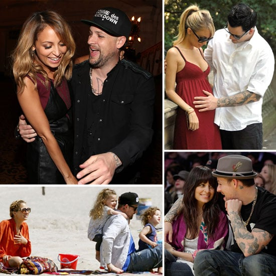 See Nicole and Joel's Cutest Moments For Their 2nd Anniversary!