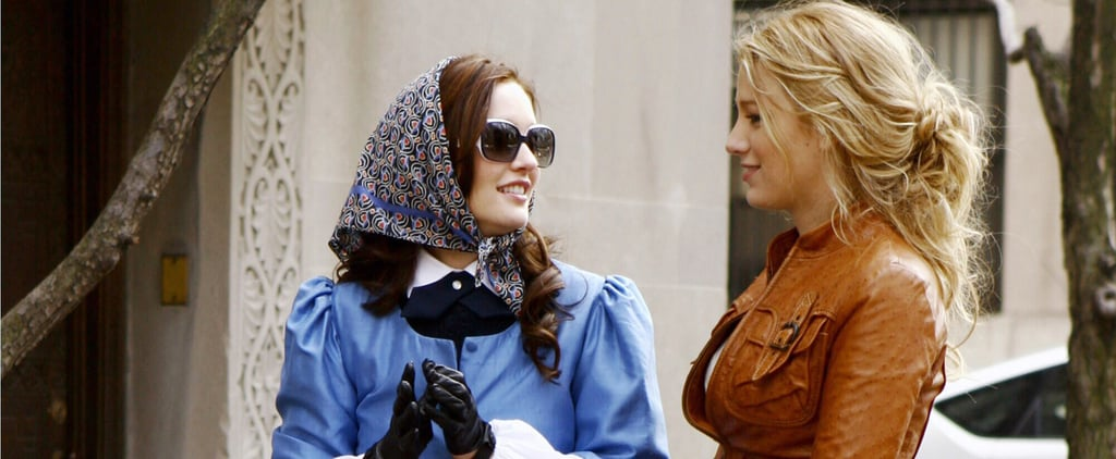 15 Gossip Girl Wardrobe Secrets That Even Die-Hard Fans Don't Know