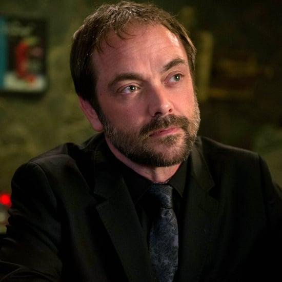 Crowley Supernatural Quotes