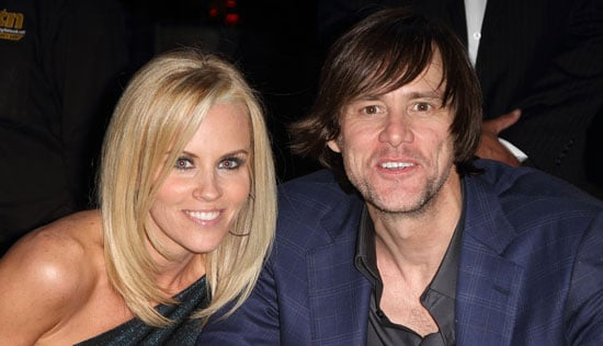 Photos of Jim Carrey and Jenny McCarthy Who Announced Their Split After Five Years Together Via Twitter