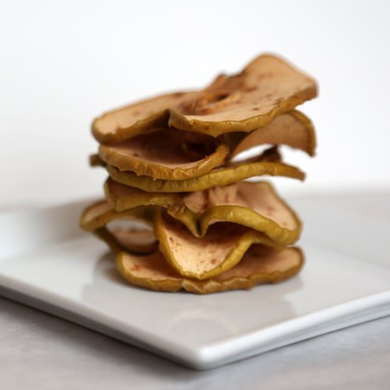 Cinnamon Apple Chips Recipe