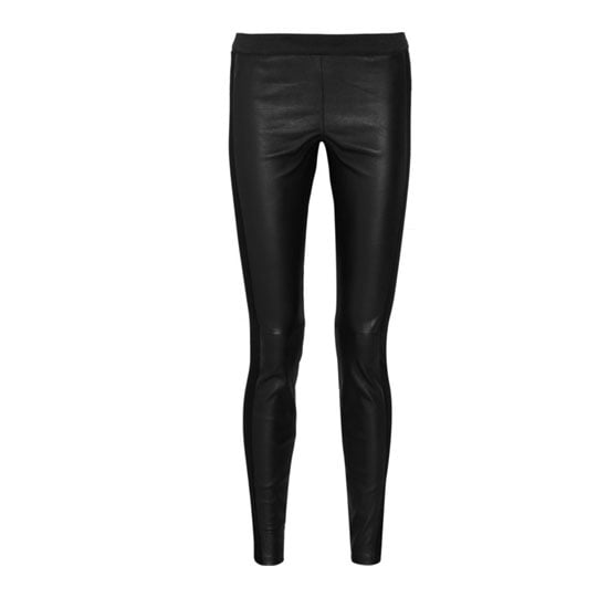 Leggings, approx $406, Malene Birger at The Outnet