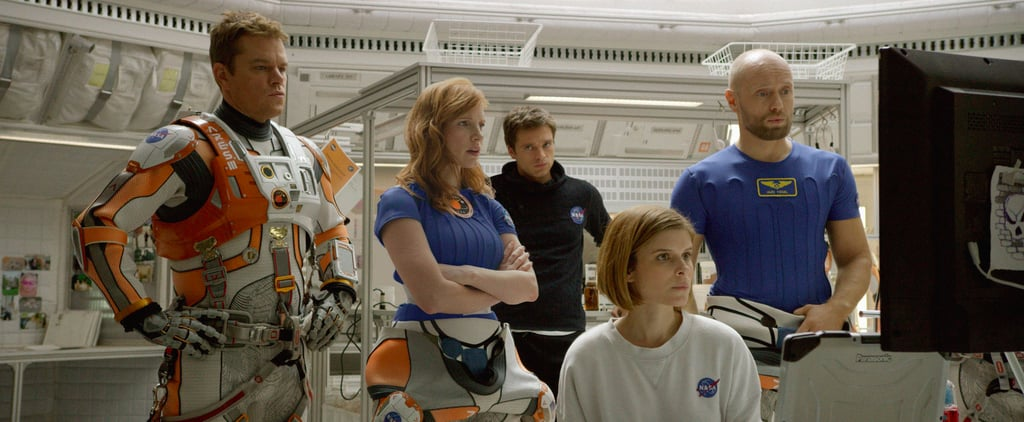 4 Reasons You Can't Miss The Martian, Matt Damon's Excellent Space Dramedy