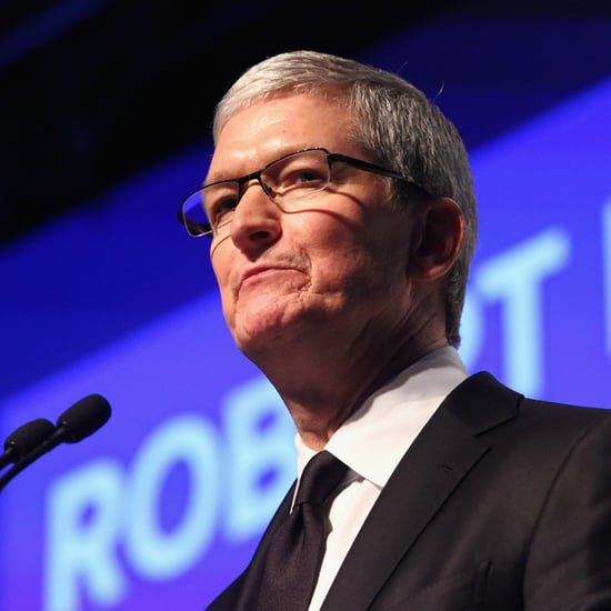Apple Won't Donate to 2016 GOP Convention