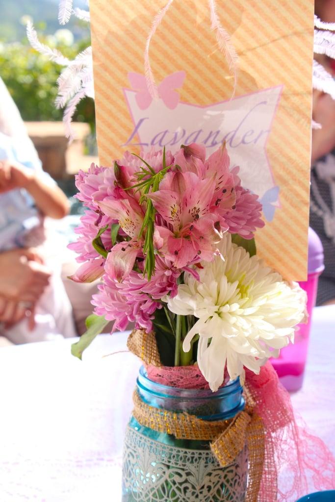 Sweet Floral Arrangements
