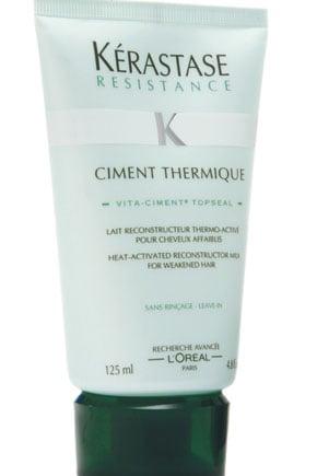 Coming Soon: Kérastase Ciment Thermique