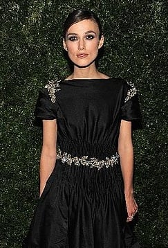 Keira May Play Zelda...Who Will Be Her Fitzgerald?