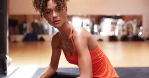 This Is Your New Home HIIT Workout