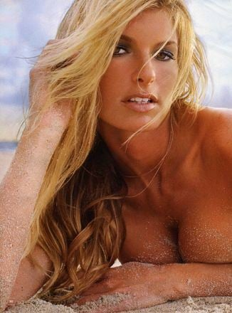 Model of the Week: Marisa Miller