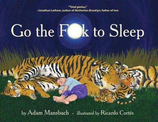 6 Racy Books New Parents Will Appreciate