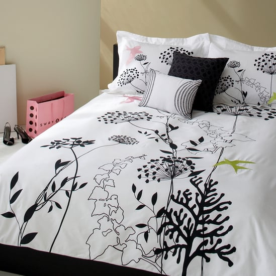 Crave Worthy: Blissliving Anis Duvet Set