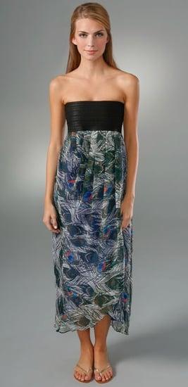 Fabworthy: Elizabeth and James Tulip Dress