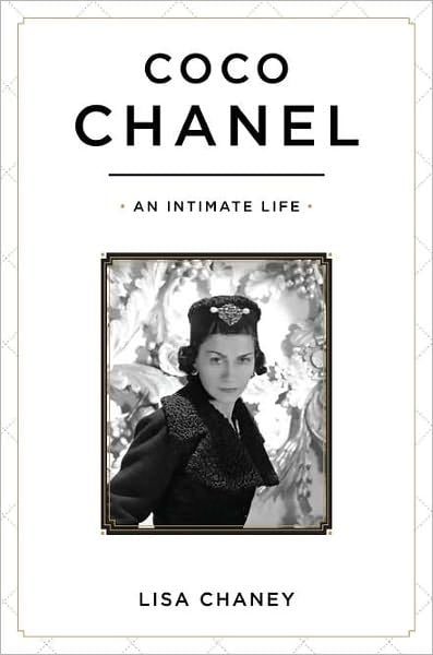 Coco Chanel — An Intimate Life