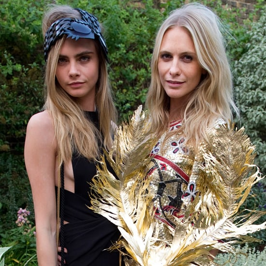 All in the Family: Our Favourite Style-Setting Sister Acts