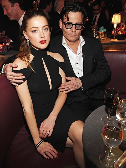 Amber Heard's Friend iO Wright Speaks Out About Actress's Alleged Abuse by Johnny Depp: 'I Called 911 Because She Never Would'
