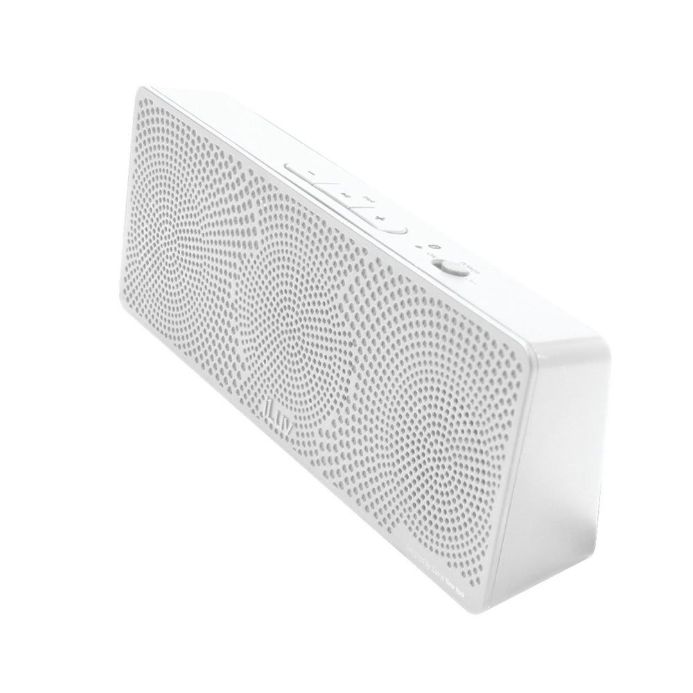 Whether it's so she can listen to music while she takes a bath or during a road trip with Dad, this bluetooth portable speaker ($40) was made for hassle-free entertainment.