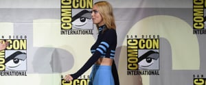 Don't Miss 1 Wearable Outfit From The Stars at Comic-Con