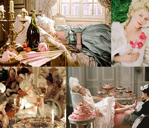 Get the Look: Modern Marie Antoinette