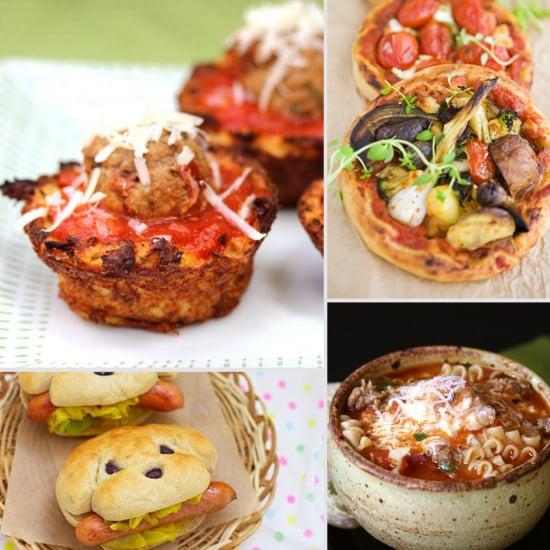 Pintastic! 10 Awesome Pinterest Moms to Follow For Kid-Friendly Recipes