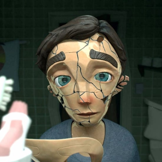 Animated Child Abuse Video