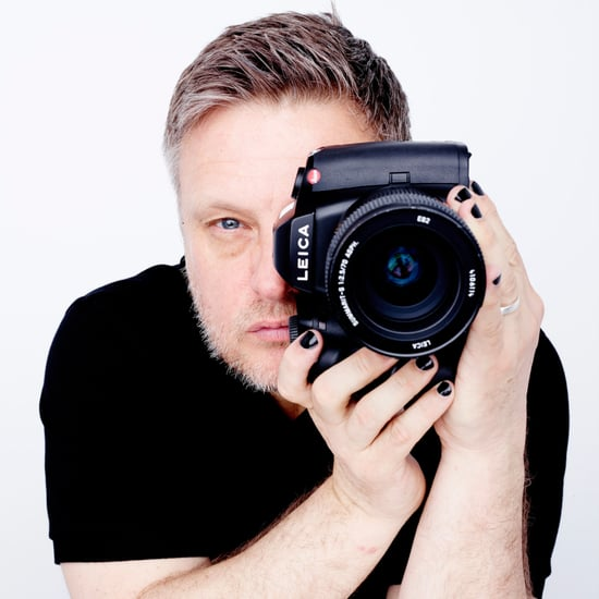 Interview With Fashion Photographer Rankin