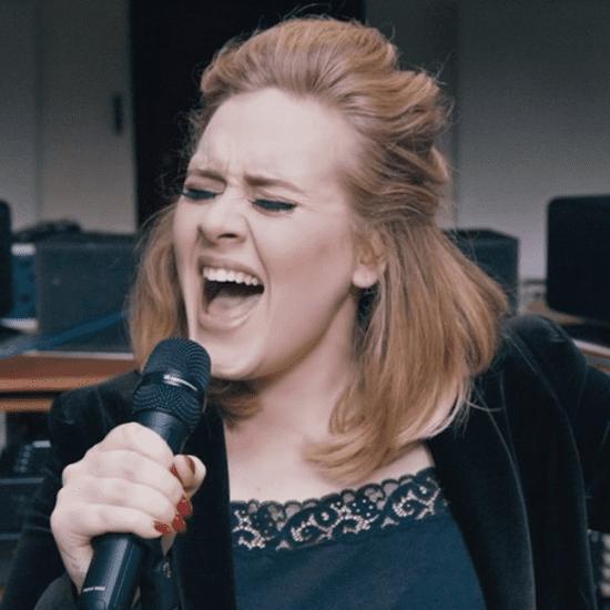 Adele 25 Album Lyrics