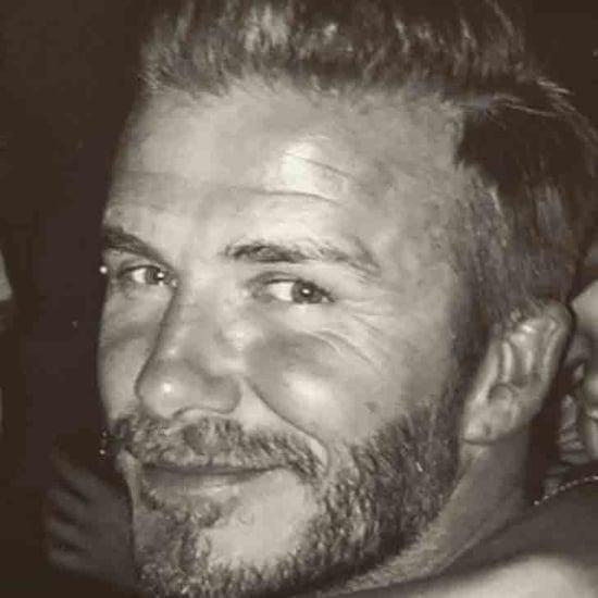 David Beckham's Birthday Message For Victoria 2016