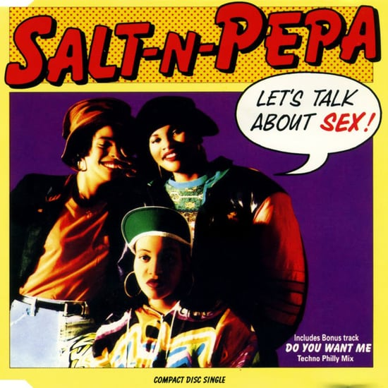 Sex Songs From the '90s