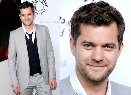 Photos of Joshua Jackson at Fringe Screening at Paley Festival 2009
