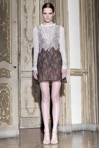 Photos of Valentino Pre-Fall 2011 Collection