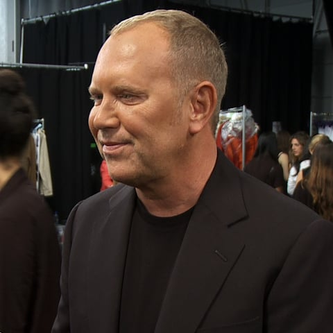 Michael Kors Spring Style Tips From New York Fashion Week