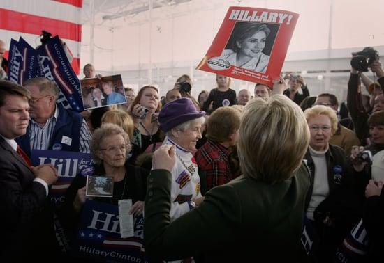 Headline: Desperate For Caucus Virgins
